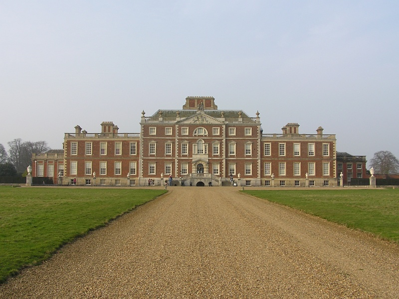 Wimpole Hall, Wimpole, Cambridgeshire