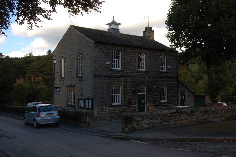 Bradfield Parish Council Offices Home of Bradfield Archives