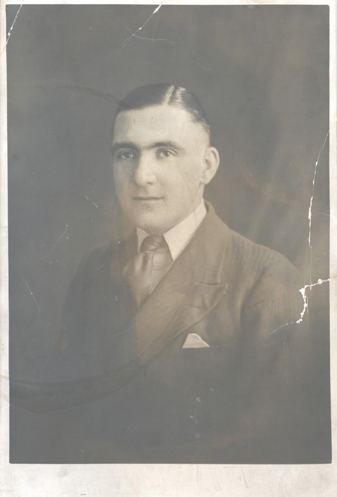 Ernest Ashforth