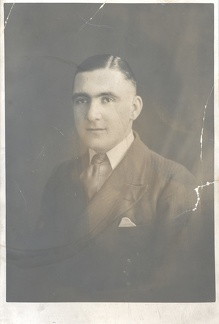 Ernest Ashforth 1905-1990