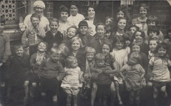 2007-02-07-23-48-33-00 -- Wedding Party, Burton Street, Hillsborough, Sheffield