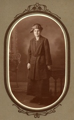 Harriet Allen -- Harriet Allen