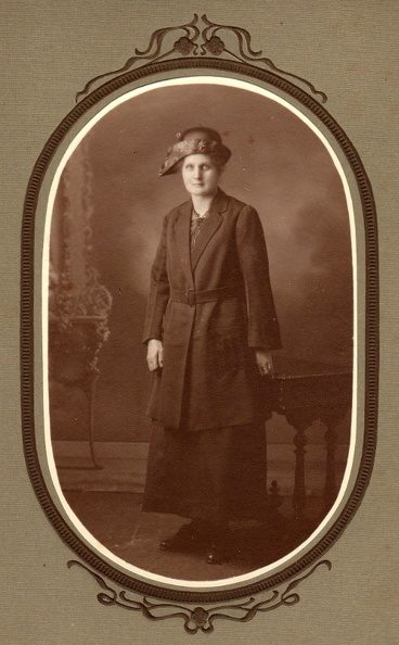 Harriet Allen
