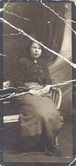 2017-01-13-14-36-17-00 -- Clara Williamson (née Clara Ashforth 1895-1932)